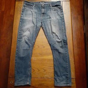 Cj black premium Jeans 38 x 32